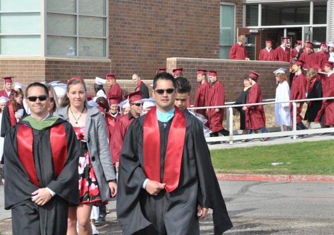 3379 670x471 Photos from Berthoud High School Graduation