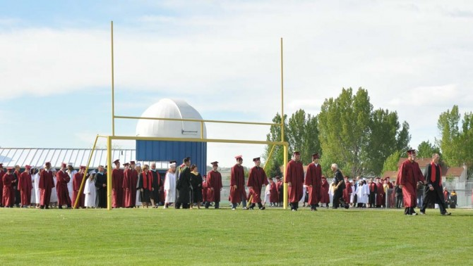 3386 670x378 Photos from Berthoud High School Graduation