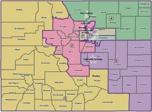 Colorado Compromise 300x221 Redistricting Fight continues, two views