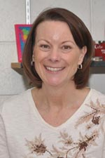 Jill King 1502 Three teachers retiring at Ivy