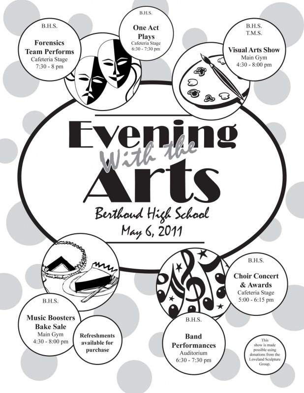 evening with the arts copy 618x800 Evening with the Arts