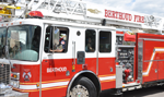 Berthoud Fire Truck Berthoud Fire to host 9/11 Memorial Ceremony