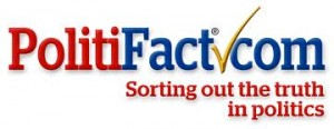 Politifact logo4 300x116 Fact Checking the Fox News Google GOP debate