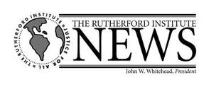 Rutherford institute log0 VICTORY: Affirming Free Speech,
