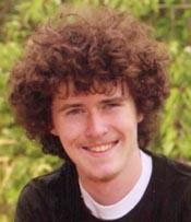 ehlers 175 Obituary: Joshua Ehlers