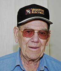 ChuckWinston 250 Obituary: Charles Leroy Winston