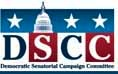 DSCC Logo Dems accuse GOP of voter suppression