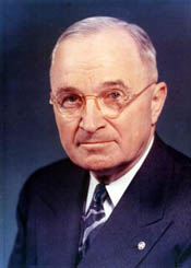 Harry Truman On This Day, October 24, 1951