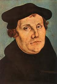 On This Day, October 31, 1517