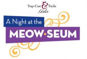 "Meow seum logo1 300x203 ""A Night At The Meow Seum"""