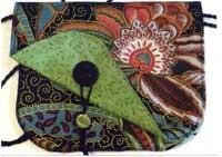 Nancy Dyke purse001 Berthoud United Methodist Craft and Food Fair