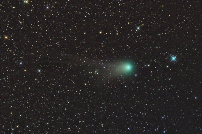 P1Garradd ruppel101511 670x446 Astronomy Picture of the Day