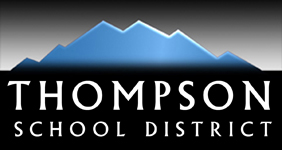 Thompson School District Thompson School District receives award