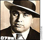 alcapone On this Day: October 17, 1931