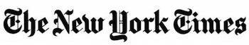 New York Times Logo Failure Is Good