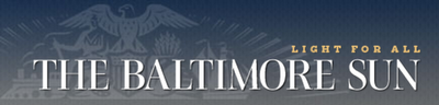 baltimore sun logo Inequality: A collision is coming