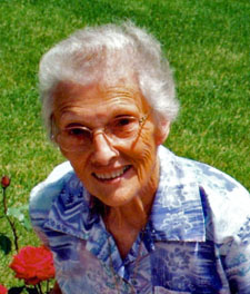 hamann vivian obit photo c225 Obituary: Vivian Virginia Hamann