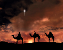 3wisemen December Star Nights (2) at the LTO