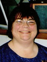 Danz Photo Cropped Obituary: Mary Jeanette Danz (Marnie)