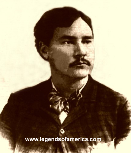 ElfegoBaca2 500 On This Day, December 1, 1884