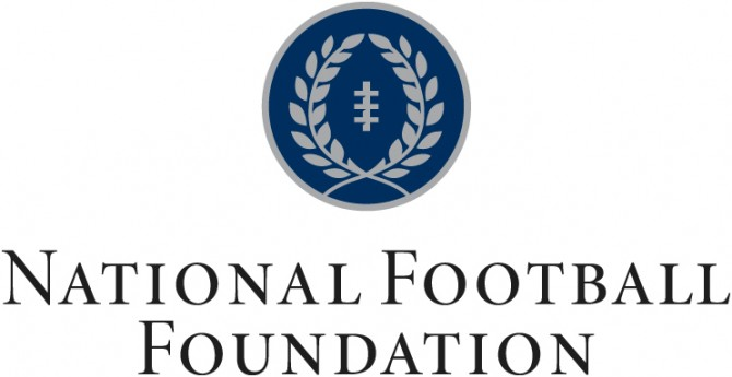 National Football Foundation Logo 2 670x345 This Week in College Football History: Dec. 12   Dec. 18