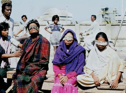 bhopal victims On This Day, November 3, 1984