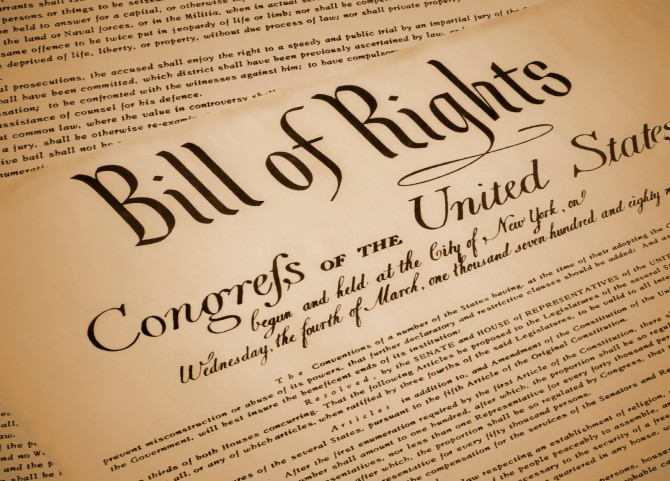 bill of rights 1 670x481 Congress repeals the Bill of Rights