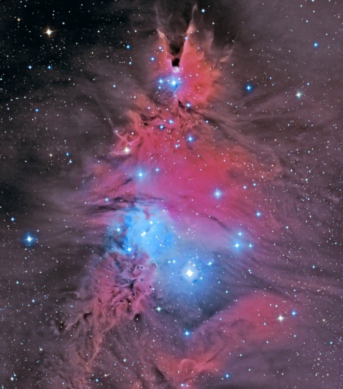 cone willasch 1024 670x760 Astronomy Picture of the Day