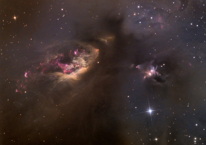 sh2 239block 670x471 Astronomy Picture of the Day
