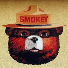 GOP wants to kill Smokey the Bear