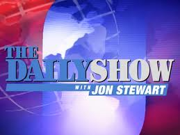 the daily show The Daily Show: A must watch