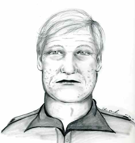 Police Impersonator Sexual assault by man posing as police officer