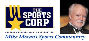 Sportco moran Mike Morans Sports Commentary