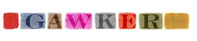 gawker logo Good Guy with a gun: Dead