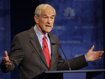 ron paul The Ron Paul candidacy