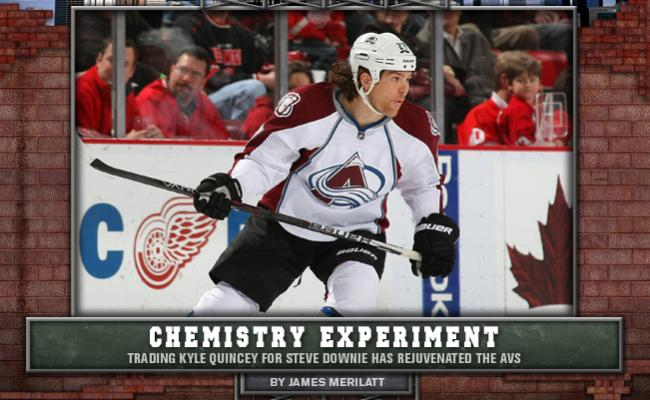 02 27 daily header Avs Improve their Recipe