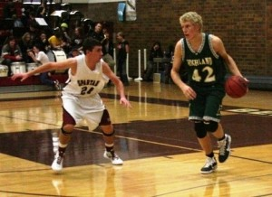 1 31 12.3 300x218 Berthoud Boys Basketball Team Routs Highland