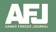 Armed Forces Journal Logo Truth, lies and Afghanistan
