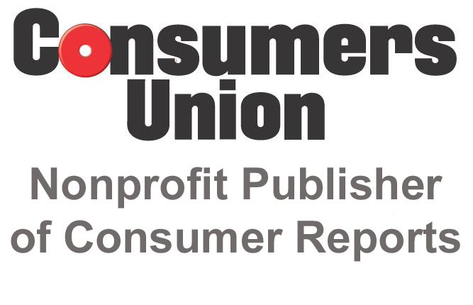 Consumers Union NonProfit Lobbyists are picking our pockets!
