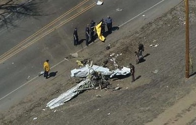 Still0323 00028 Latest from Longmont plane crash, 2 dead