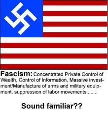 Fascism in America