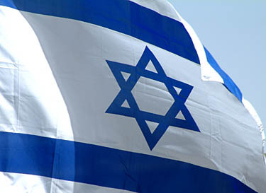 israeli flag 1 Most Israelis want peace