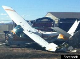 s PLANE CRASH LONGMONT large Deadly plane crash in Longmont  Deadly plane crash in Longmont