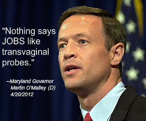 omalley jobs full The GOP War On Women In One Simple Quote Graphic