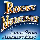 RMLSAEXPO WEB BUTTON 167 Light Sport Aircraft Expo
