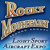 RMLSAEXPO WEB BUTTON 167 Light Sport Aircraft Expo