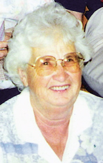Sterkel Dorothy obit photo Obituary: Dorothy Jean Sterkel