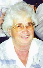Sterkel Dorothy obit photo Obituary: Dorothy Jean Sterkel