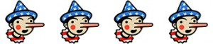 pinocchio 4 300x62 More Romney lies