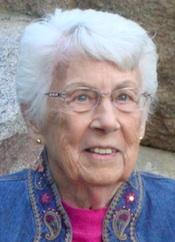 Marge tysdal Obit photo Obituary: Marjorie Tysdal